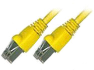 Image of EFB Elektronik ecoLAN Patch Cable CAT5e SF/UTP - 3m
