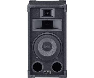 mac audio soundforce 1200 ab 49 90 preisvergleich bei. Black Bedroom Furniture Sets. Home Design Ideas