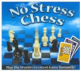Winning-Moves No Stress Chess (englisch)