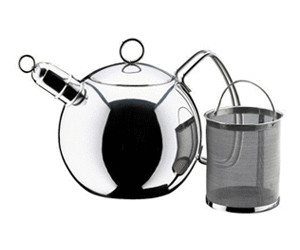 WMF Ball Teekessel 1,5 L ab 92,25 € | Preisvergleich bei idealo.de