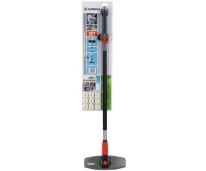 Gardena cleansystem autowasch set 5580 20 ab 25 99