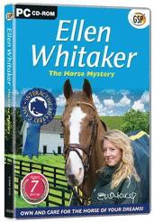Ellen Whitaker: The Horse Mystery (PC)