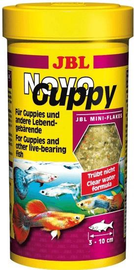 JBL Novo Guppy (250 ml)