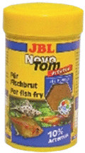 JBL Novo Tom Artemia (100 ml)