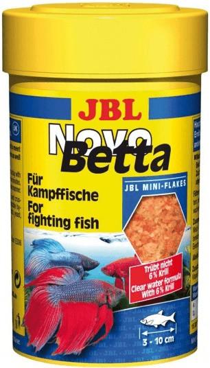 JBL NovoBetta 100 ml (25 g)