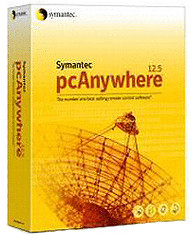 Symantec pcAnywhere 12.5 Host + Remote (EN)