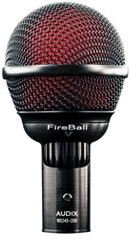 Image of Audix Fireball V