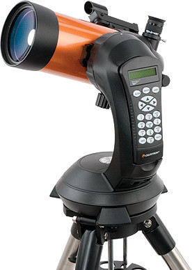 Celestron NexStar 4SE - 102/1325mm GoTo Maksutov Teleskop, Nexstar4SE