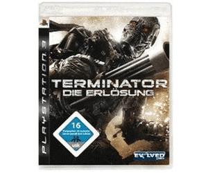 Terminator: Die Erlösung (PS3)