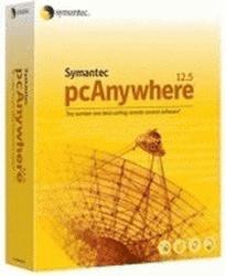 Symantec pcAnywhere 12.5 Host Upgrade (DE)