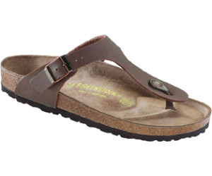 d3a30f673d0 Buy Birkenstock Gizeh Birko-Flor mocha from £0.00 – Compare Prices ...