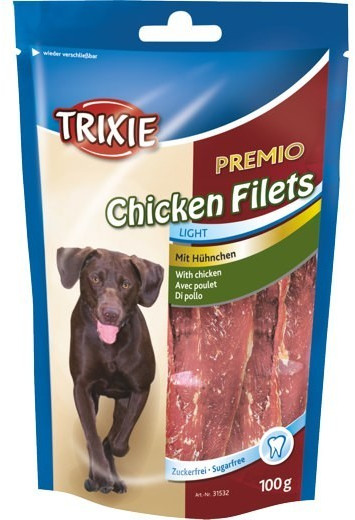 Trixie Esquisita Chicken Filets (100 g)