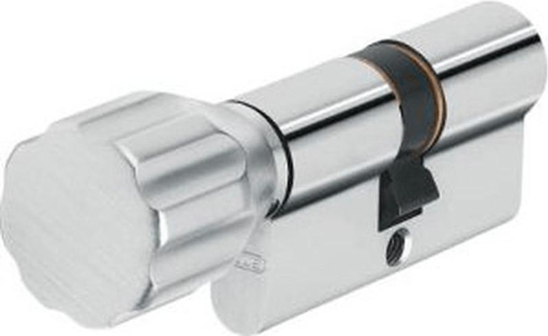 ABUS Knaufzylinder K82 Z30/K35