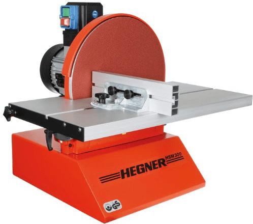 Hegner HSM 300
