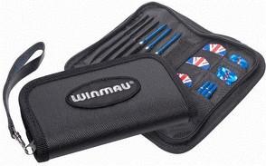 Winmau Super Dart- und Zubehörset