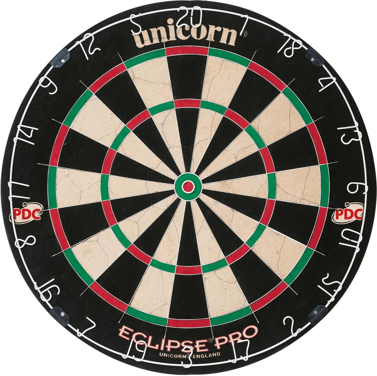 Unicorn Darts Eclipse Pro Dartboard