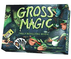 Drumond Park Gross Magic
