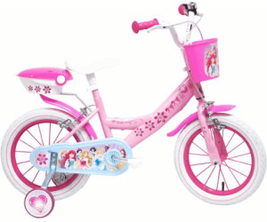 disney princess 14 zoll bike ab 104 90 preisvergleich. Black Bedroom Furniture Sets. Home Design Ideas