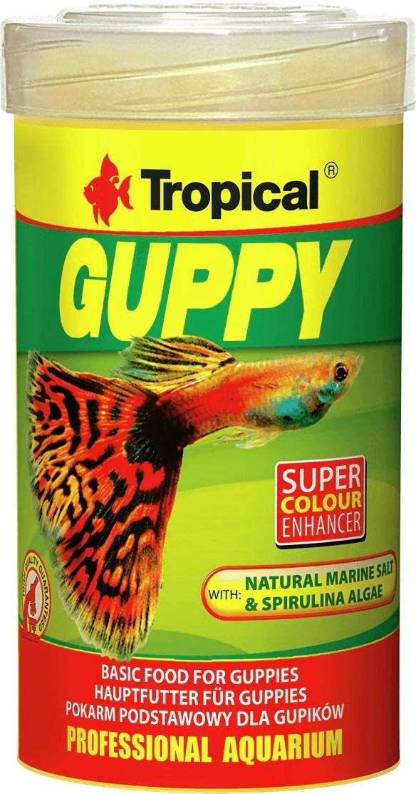 Tropical Guppy 100ml