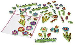 Alex Toys Sticker Garten