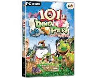101 Dino Pets (PC)