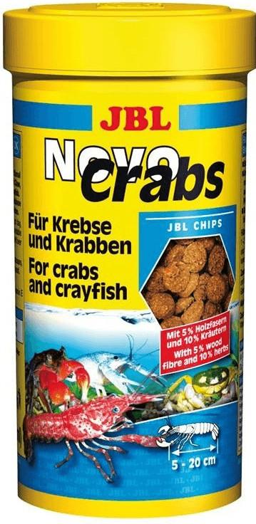 JBL Novo Crabs 100 ml (49 g)