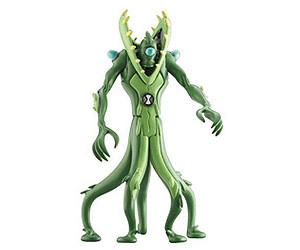 Bandai Ben 10 Collectible Figure Wildvine 10 cm