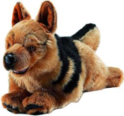 Hansa Toy Schäferhund 27 cm