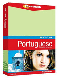 EuroTalk Talk The Talk Portugiesisch (DE) (Win/...