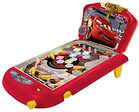 IMC Cars Pinball-Flipper