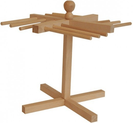 Image of Imperia Imperia Italian Pasta Wood Drying Stand