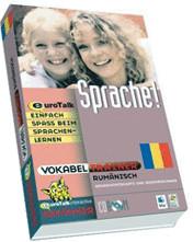 EuroTalk Vokabeltrainer Rumänisch (DE) (Win/Mac)