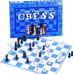 Toybrokers Chess (englisch)