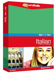 EuroTalk Talk The Talk Italienisch (DE) (Win/Mac)