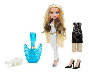 Image of Bratz Designed By Bratz - Cloe