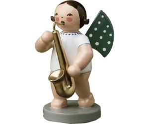 Grünhainicher Engel wendt kühn engel mit saxophon ab 21 65 preisvergleich bei
