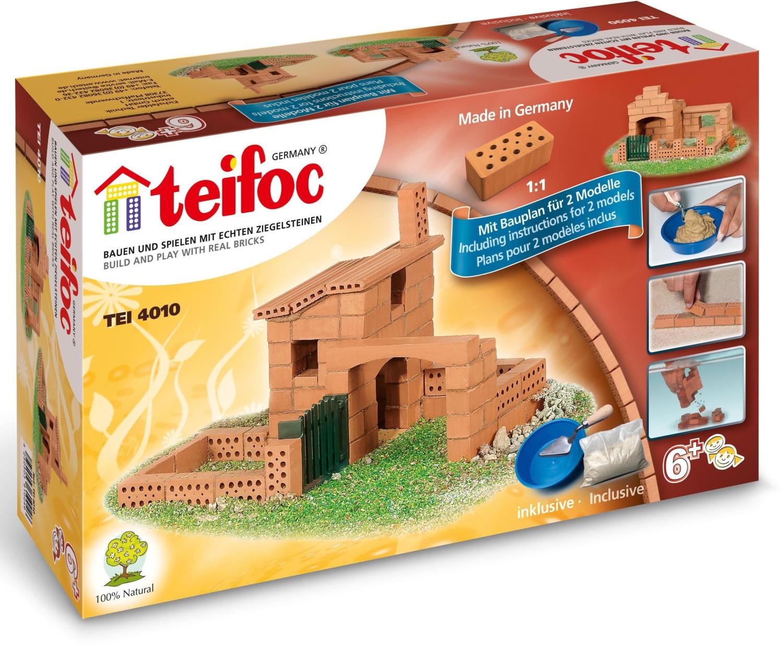 Teifoc Startbox (TEI 4010)