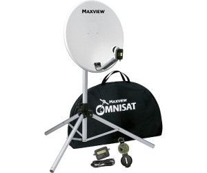 "Maxview Portable Sat-Kit ""Light"" 54"