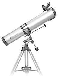 Image of Barska Starwatcher 900114 (675 Power)