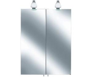 keuco royal 30 spiegelschrank 56011 60 cm beleuchtet ab. Black Bedroom Furniture Sets. Home Design Ideas