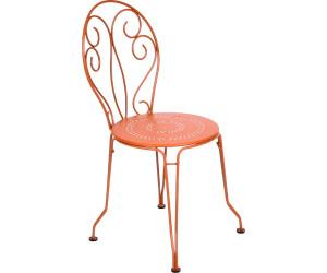 Fermob Chaise Montmartre au meilleur prix sur idealo.fr