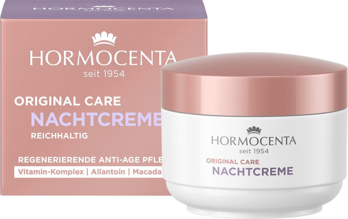 Hormocenta Nachtcreme (75ml)