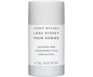 6e2d1aabdfeba Issey Miyake L Eau D Issey Pour Homme Deodorant Stick (75 ml) ab 15 ...