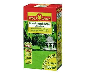 wolf garten rasen langzeitd nger premium le ab 8 92 preisvergleich bei. Black Bedroom Furniture Sets. Home Design Ideas