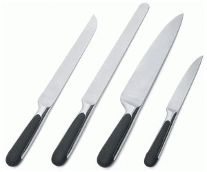 Alessi Mami, Set of kitchen knife