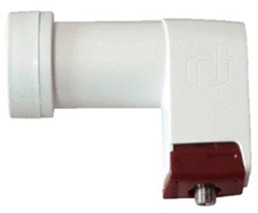 Image of Inverto Red Extend Single Long Neck 40mm LNB