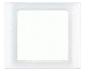 Merten 400119 Abdeckrahmen 1-fach Aquadesign polarweiß