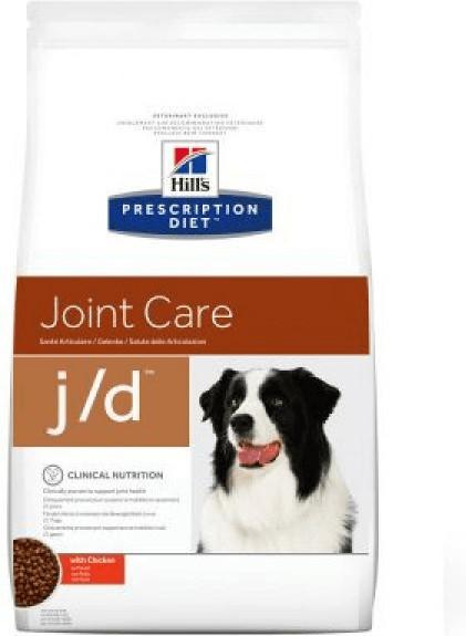 Hill's Prescription Diet Canine j/d (5 kg)