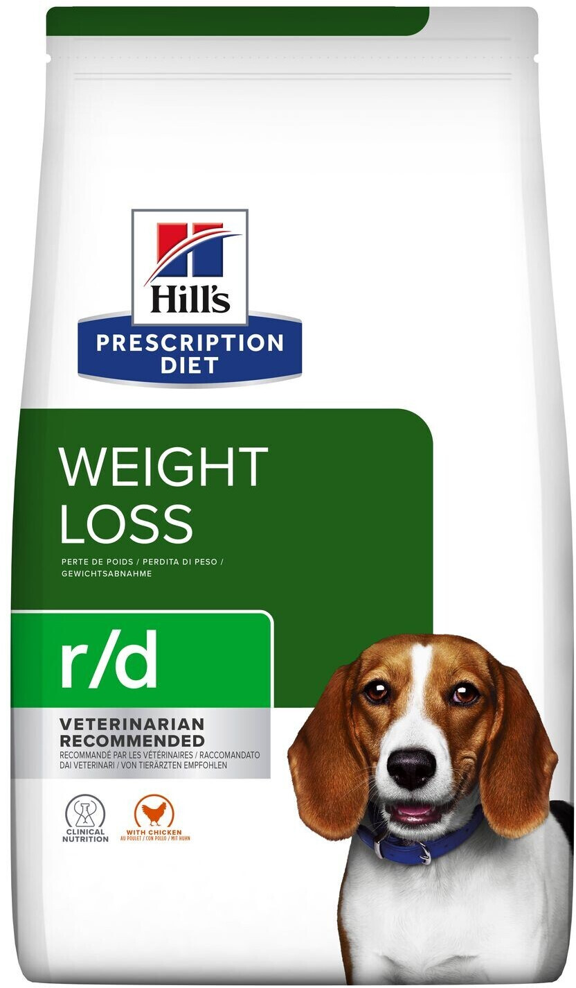 Hill´s Prescription Diet Canine r/d With Chicke...