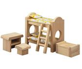 Maison De Poupee Plan Toys Au Meilleur Prix Idealo Fr